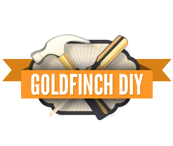 Goldfinch DIY Do-It-Yourself Tools for Independent Publishers
