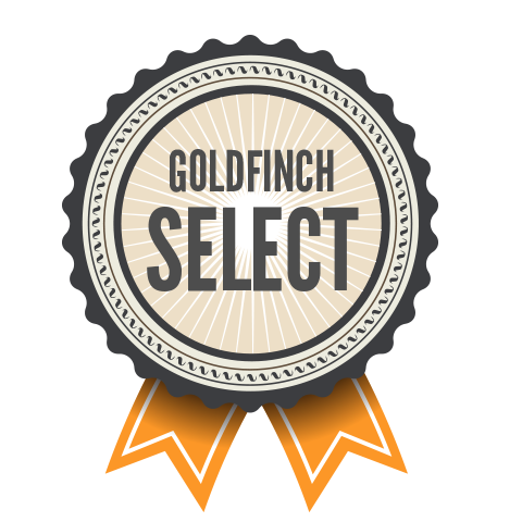 Goldfinch SELECT Independent Publishing Service